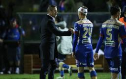 FFA Cup Debut