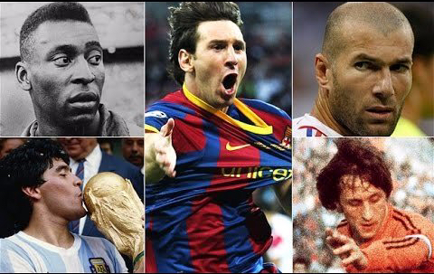 18 Footballers Who Changed The Game